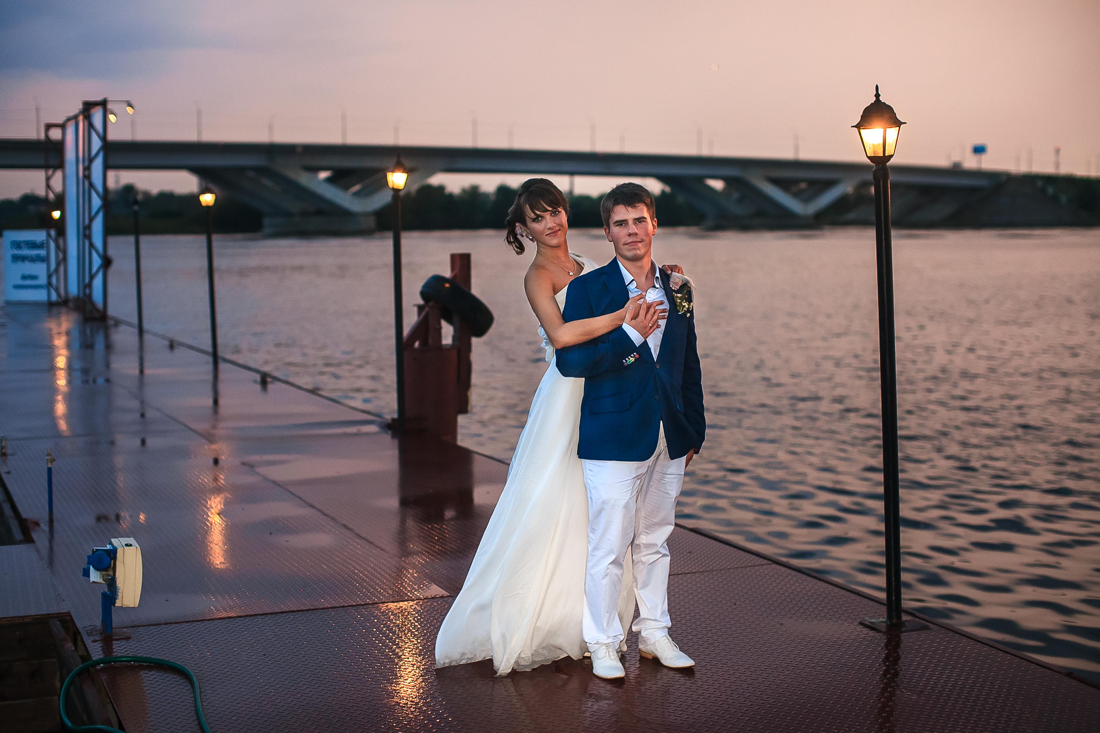 фото свадьба в яхт клубе
